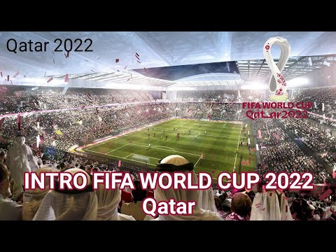 Intro FIFA World Cup 2022