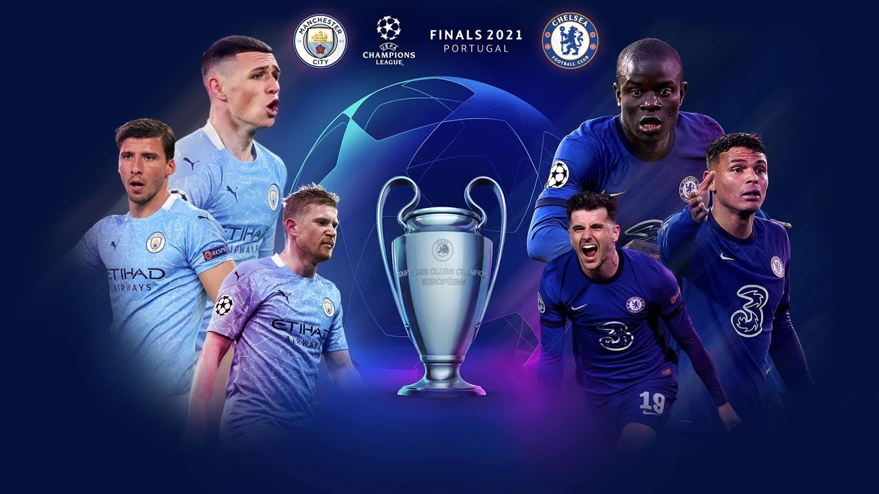 Manchester City vs Chelsea Goals and Highlights Uefa Champions League Final In Lisbon [Prediction]