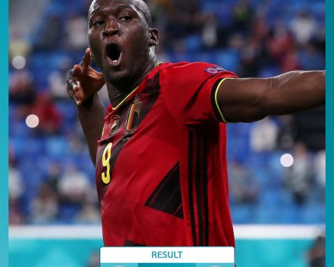 Lukaku scores twice as Belgium see off Russia   Who else impressed for     ...