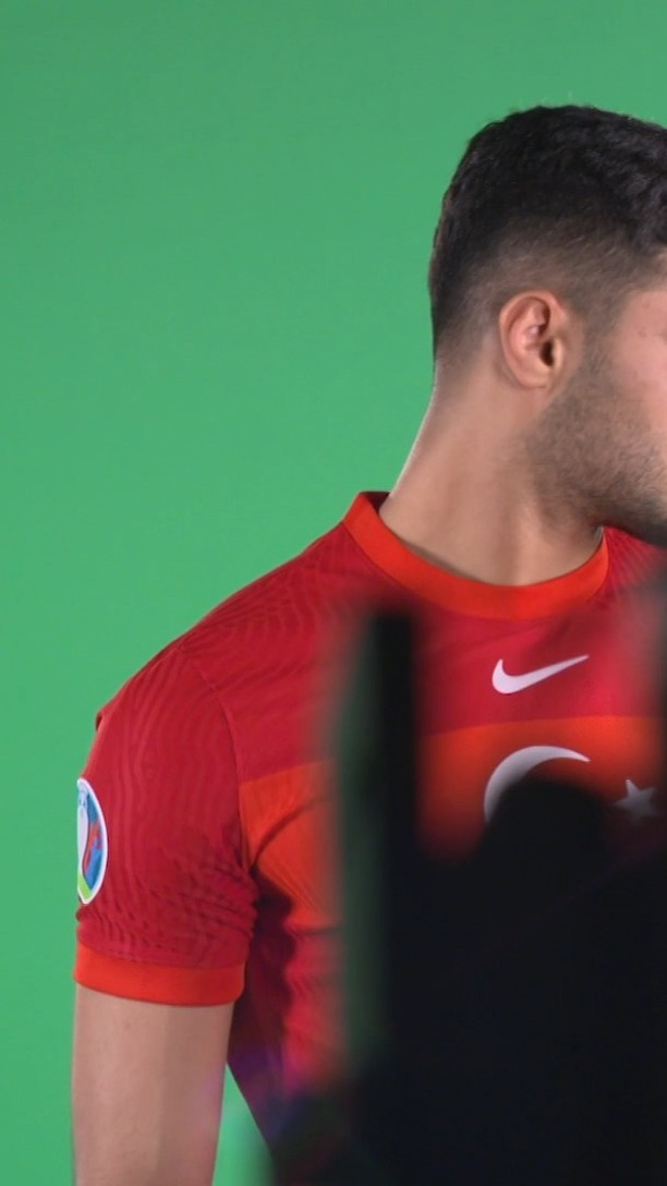 Turkey stars have a go at recognising their team-mates from old photos!   ...