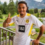 Dortmund's latest addition  What are BVB getting in Donyell Malen?  :      ...