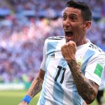 Angel Di Maria goal vs France | ALL THE ANGLES | 2018 FIFA World Cup