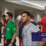 WORLD CUP 2022 - ARGENTINA ( MESSI) CAREER MODE WITH EXCITING MORTAL KOMBAT AND   FIFA  VOLTA BREAK