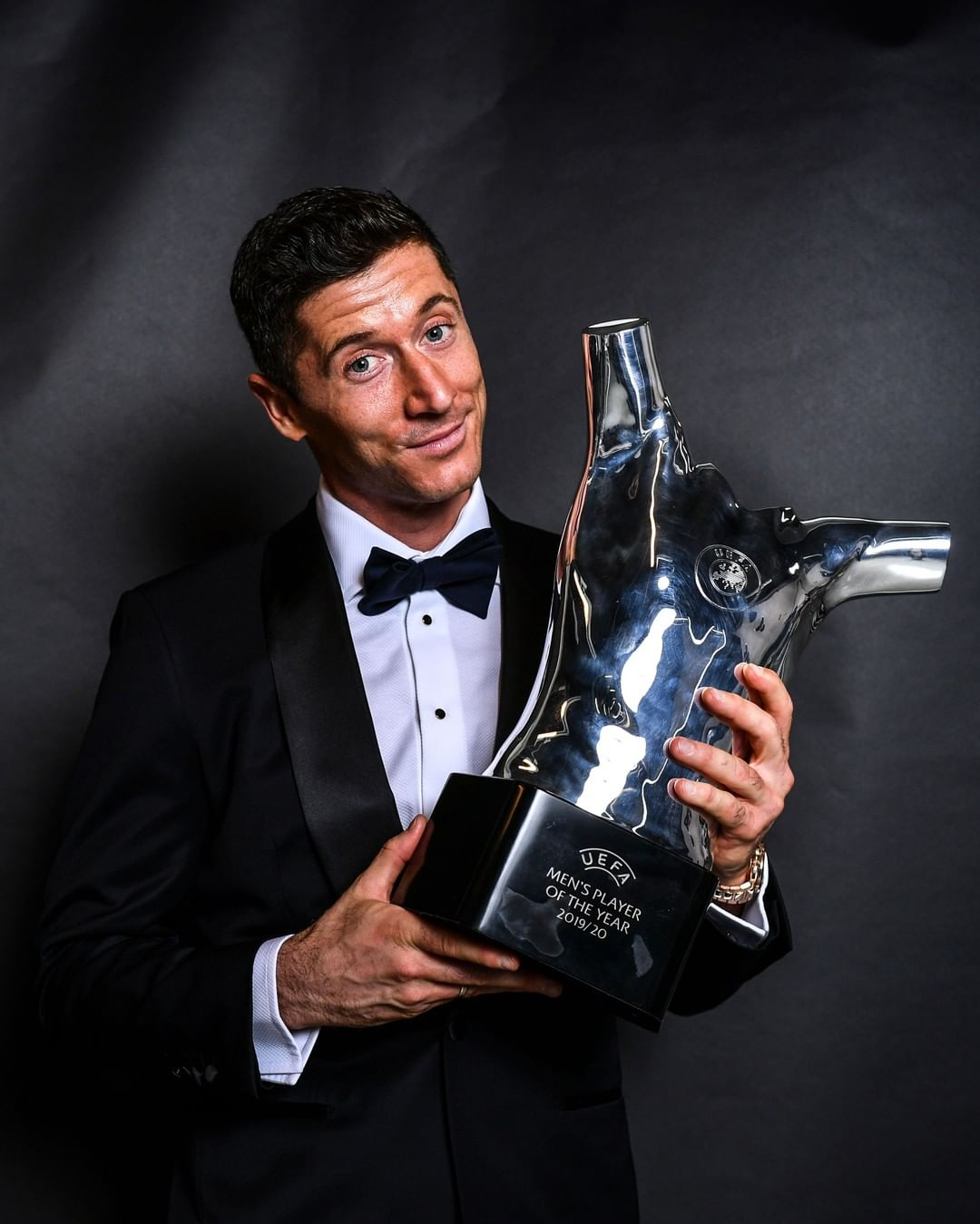 UEFA Men's Player of the Year  Who should win in 2021?   ...