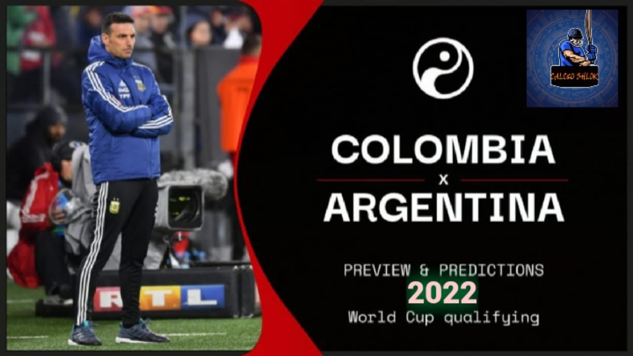 #FIFA WORLD CUP 2022 QUILIFER || ARGENTINA VS COLOMBIA (2-2) MATCH REVIEW ||