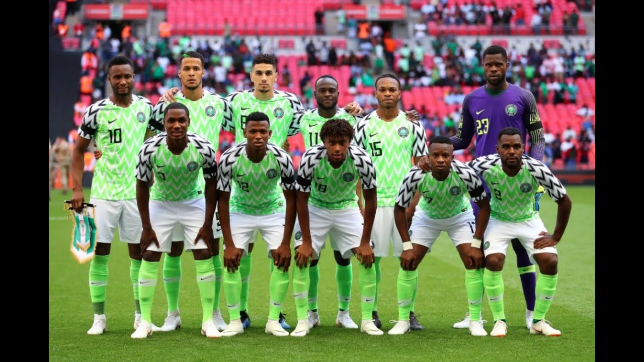 FIFA World Cup 2022 and Nigeria's qualification needs