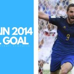 What if Gonzalo Higuain's 2014 World Cup final goal counted?