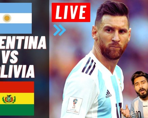 Argentina v Bolivia LIVE Reaction & Watchalong | World Cup 2022 Qualifiers