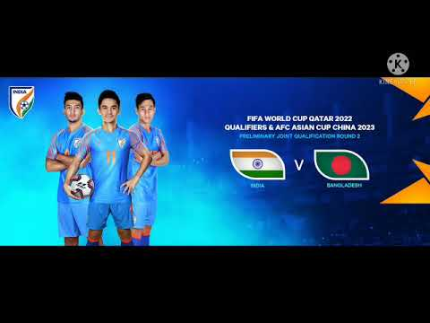 India vs Bangladesh Match Preview | Fifa World Cup 2022 Qualifiers | Match Preview.