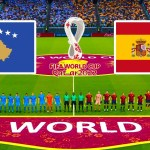 PES 2021   Kosovo vs Spain   FIFA World Cup 2022 Qualifiers   Match eFootball