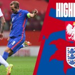 Poland 1-1 England   Three Lions Held to a Draw In Warsaw   World Cup 2022 Qualifiers   Highlights