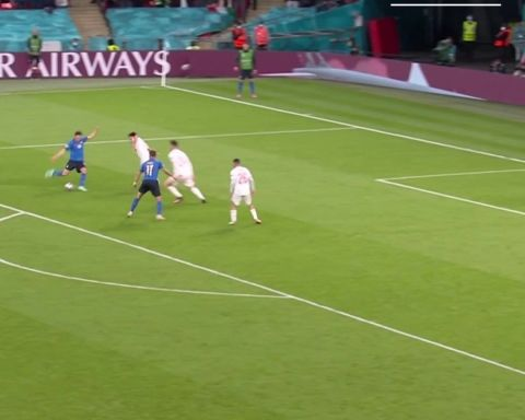 Happy 24th birthday, Federico Chiesa  His best goal for Italy? ...