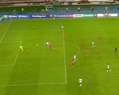 Timo Werner at the double  Best goal: 1 or 2?   ...