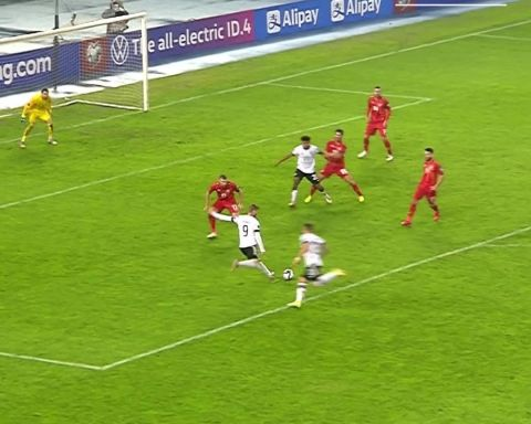 Timo Werner's quickfire brace  What's his best attribute?   ...