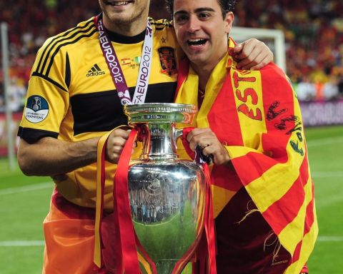 Who was your favourite Spain player at EURO 2012?    ...