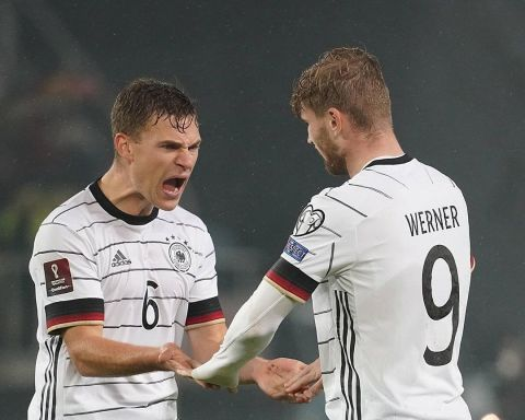 Germany have become the first team to qualify for Qatar 2022!   ...