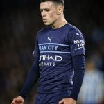 """Guardiola: """"Foden can play as a false nine, a winger, wide right or wide left."""" ..."""