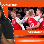 Denmark Qualifies For World Cup 2022 With Perfect Record!  Denmark 1-0 Austria Reaction