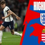 England 1-1 Hungary | Stones Rescues Point | World Cup 2022 Qualifiers | Highlights