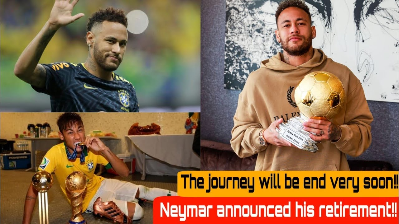 Will The Fifa World Cup 2022 Be Neymar's Last?|| Neymar Latest Interview On 2022 World Cup