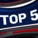 NBA Top 5 Plays Of The Night | September 19, 2020