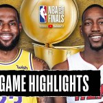 LAKERS at HEAT   FULL GAME HIGHLIGHTS   October 11, 2020