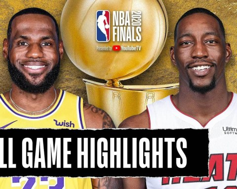 LAKERS at HEAT | FULL GAME HIGHLIGHTS | October 11, 2020