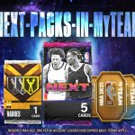 Locker Code  Use this code for a NEXT Pack, Badge Pack, or tokens.  Available fo...