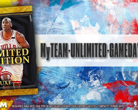 GameDay 1 Locker Code ICYMI  Use this code for a guaranteed Deluxe Limited Editi...