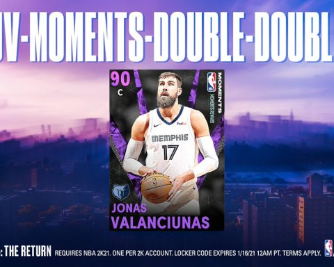 Locker Code  For his monster double double last night, use this code for a guara...