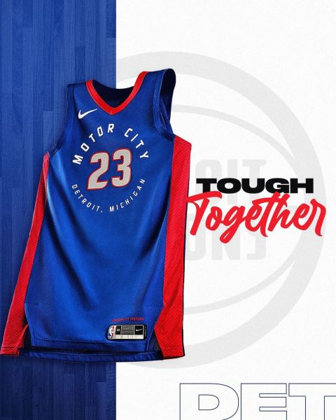 TAP TO SHOP   A team built on the legacy of mirroring its on-court toughness to ...