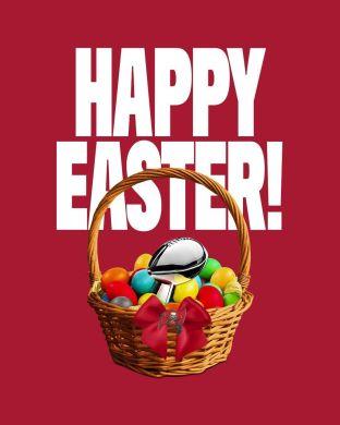 Happy Easter, Krewe! ...