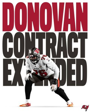 has signed a contract extension. ...