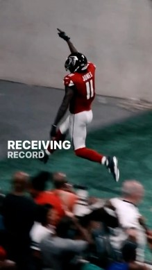 Plenty more highlights to come in  threads for Julio. ...