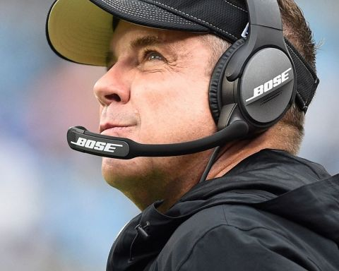 The BEST parts of Sean Payton's candid IG Live with  ...