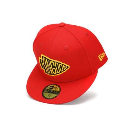CHIEFS KINGDOM  SHOP   #newera #neweracap #59fifty #teamfitted #fitteds #fitted...