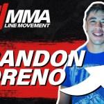 Brandon Moreno on Deiveson Figueiredo title fight at UFC 256