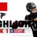 Matt Ryan Racks Up an Astounding 450 Pass Yds! | NFL 2020 Highlights