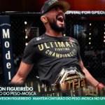 RESULTADOS DO UFC 255 - Figueiredo x Perez