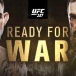 UFC 257: Poirier vs McGregor 2 – Ready For War | Official Trailer
