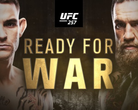 UFC 257: Poirier vs McGregor 2 – Ready For War | Official Trailer