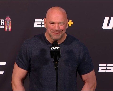 Dana White talks Amanda Nunes, UFC 250, Fight Island and more
