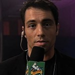 Joe Rogan's First Appearance at UFC 12