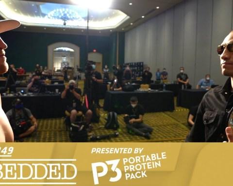 UFC 249 Embedded: Vlog Series - Episode 5