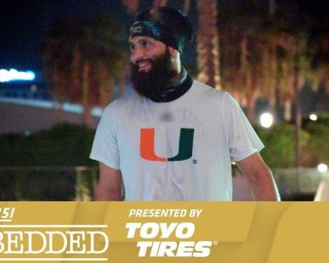UFC 251 Embedded: Vlog Series - Episode 5