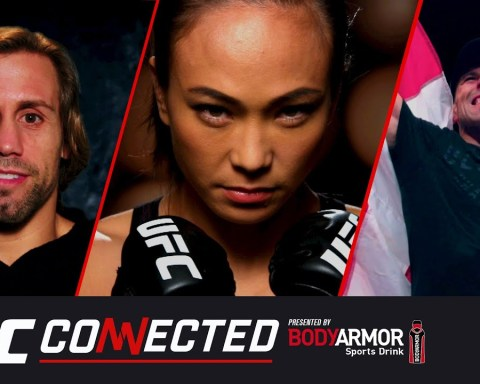 UFC Connected: Urijah Faber, Michelle Waterson, Mark O. Madsen, Makhmud Muradov