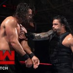 FULL MATCH - Roman Reigns vs. Seth Rollins: Raw, May 29, 2017