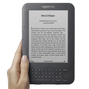 Play on Sporcle, Win a Kindle!
