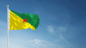 French Guiana – A Sporcle Primer