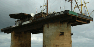 The History of Sealand – The World's Smallest 'Nation'